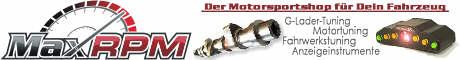 Der Motorsportshop für Dein Fahrzeug