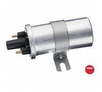 Coil, ignition NGK U1080 for Audi, Wartburg, VW, Seat...
