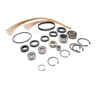 Large Servicekit for G60-Supercharger (incl. sealstrips +...