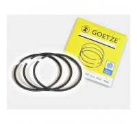Piston ring for e.g. all G60-engines,  set 81mm (PY,...