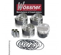 W�ssner forged piston for Polo G40 (Motorcode: PY -...