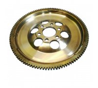 Lighter flywheel for VW Polo G40 (5,0kg > 2,9kg)