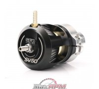 GFB SV50 High Flow Blow Off Valve (BOV) - for...