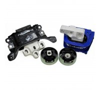SuperPro Engine Mount Kit for Audi A3, S3, RS3, Seat...