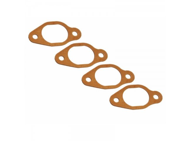 Gasket, Racing exhaust manifold gasket for all Golf G60, Corrado G60, Passat G60 (copper)