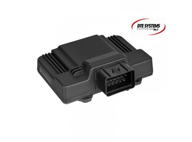 Chip-Tuningbox für BMW X1 (E84) *** +25PS, +50NM *** (Typ: E84 / Bj: 2009-... / Motor: xDrive 20d 163 PS) von DTE-Systems