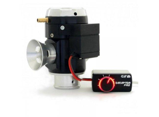gfb deceptor pro ii blow off valve bov electronically. Black Bedroom Furniture Sets. Home Design Ideas