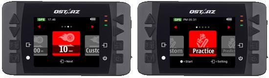 QSTARZ LT-6000S - Schnelle und einfache Navgation