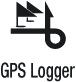 QSTARZ LT-6000S - GPS Logger