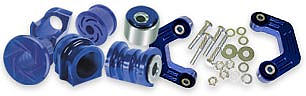 SuperPro Suspension Parts