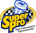 SuperPro High Performance Fahrwerksteile