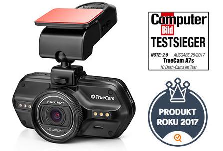 TrueCam A7s - Die professionelle Kamera für Anspruchsvolle!
