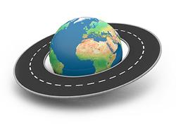 TrueCam A7s - GPS Modul