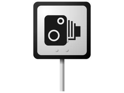 TrueCam A7s - SPEED CAMERA DETECTION