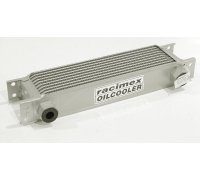 Racimex Oil Cooler (10 rows, length 330mm) for engines...