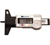 BGS Digital Tire Depth Gauge