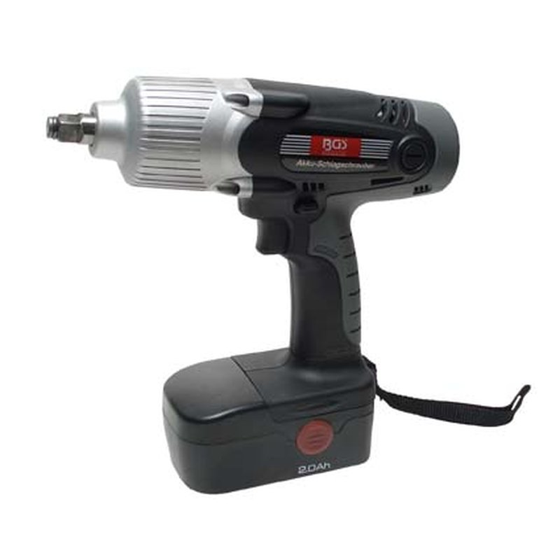 BGS Cordless Impact Wrench 530 NM