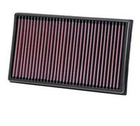 &N air filter for Golf 7 (5G) 2,0 GTI & R...