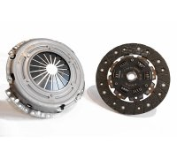 Sport-Clutch for VW 16V/16VG60 (organic) from Sachs