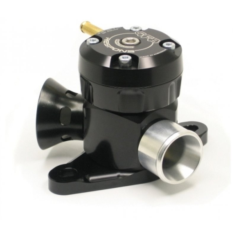 GFB Response Blow Off Valve (BOV), adjustable - for NISSAN Skyline R31, R32, R34 - GFB T9002