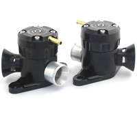 GFB Response Blow Off Valve (BOV), adjustable - specialy...