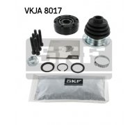 Joint Kit, drive shaft, Front Axle Transmission End Front...