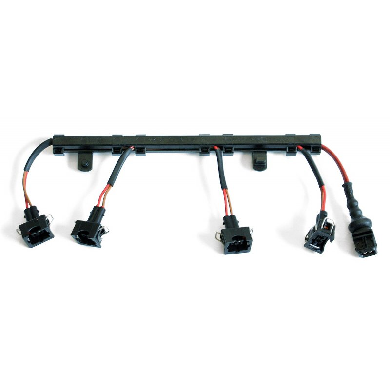 Cable set for injectors for all G60 engines (VAG OEM no. 037 133 339 B)