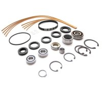 Large Servicekit for G60-Supercharger (incl. beige...