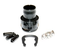 Boost pressure adapter for VW & AUDI 2.0 TFSI, FSI with...