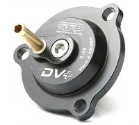 GFB DV+ T9354 diverter valve for e.g. Ford, Volvo, Porsche, Opel & Borg Warner Turbos - for pressure controlled valves (GFB T9354)