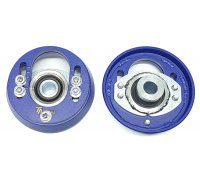 Adjustable Uniball camber plate set for front axle for VW...
