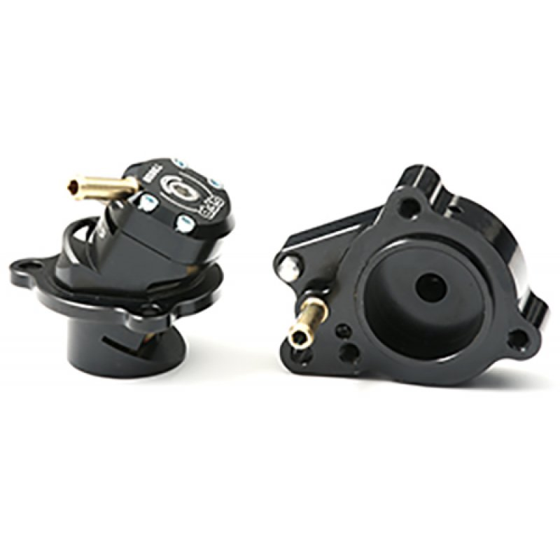 GFB DV+ T9659 specialy for VW Golf MK7 R + GTI Clubsport + Audi 8V S3 - Blow Off and Diverter Valve (GFB T9659)