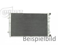 BOOST products Aluminum Radiator Toyota GTR R34 53mm 3-rows