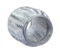 BOOST Products Flex pipe 60mm diameter, 100mm Length