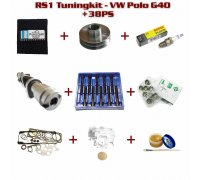 RS1 Tuningkit for VW Polo G40 (ca. +38hp to 151hp)