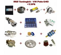 RS2 Tuningkit for VW Polo G40 (ca. +53hp to 166hp)