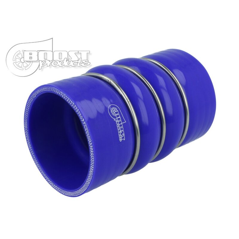 BOOST products Silikon Wulstverbinder 2fach, 45mm, blau