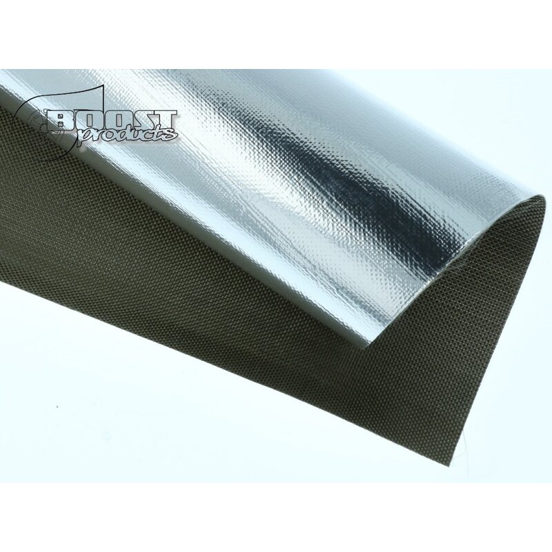 BOOST products Heat Protection - Titanium Mat thin - 30x60cm