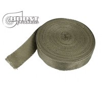 30m BOOST products Heat protection Warp Titan 50mm wide - Made in Germany