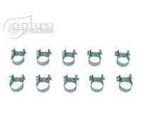 10 pack BOOST products HD Mini Clamps, 20-22mm