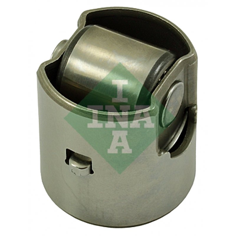 Plunger/Cam Follower from the high pressure pump for VAG TFSI-engines, e.g. Golf 7 GTI, R7, Audi S3, ... (INA711 0294 10)