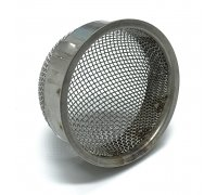 Splinter protection strainer for VW Polo G40 (VAG 871 145...