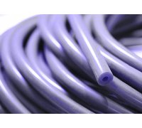 High-performance silicone hose / load pressure hose with...