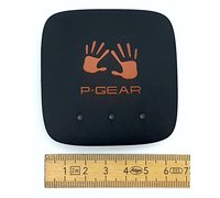 P-Gear P610 GPS lap timer and chronometer with social media ranking with 20 Hz - Europe Edition