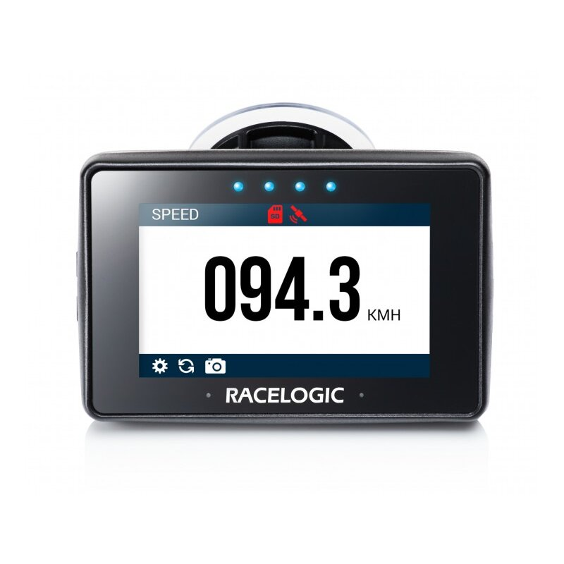 Racelogic PerformanceBox Touch Laptimer and Trackday tool