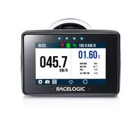 Racelogic PerformanceBox Touch Laptimer, Zeitenmesser und Trackday-Tool