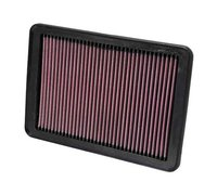 K&N airfilter for Kia Sorento II (XM) (2.0CRDi, 150 PS,...