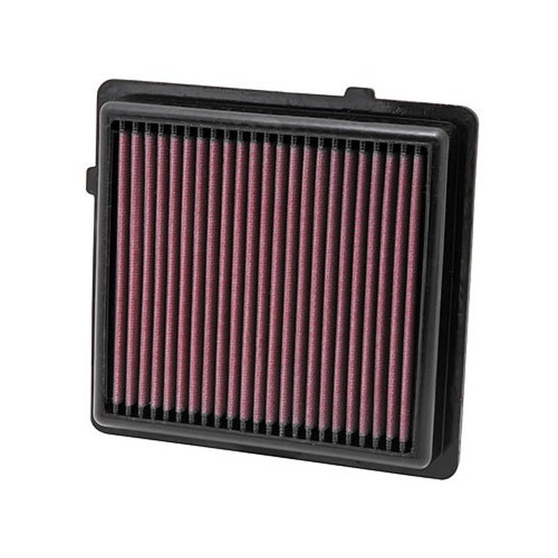 K&N airfilter for Opel Ampera (1.4i, 150 PS, Year. 10/11- - K&N 33-2464)