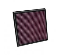 K&N airfilter for Opel Astra J (1.7CDTi, 110/125/130 PS,...