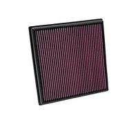 K&N airfilter for Opel Astra J (2.0CDTi, 160/165 PS,...